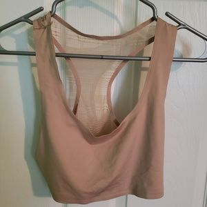 IZOD BodyShaper Sports Bra size Large